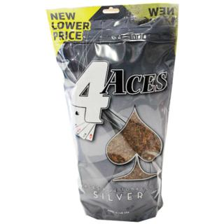 4 ACES SILVER LARGE 16oz